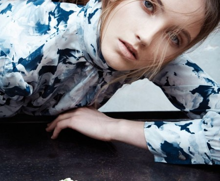 Christina Economou Fall-Winter 2014 Collection