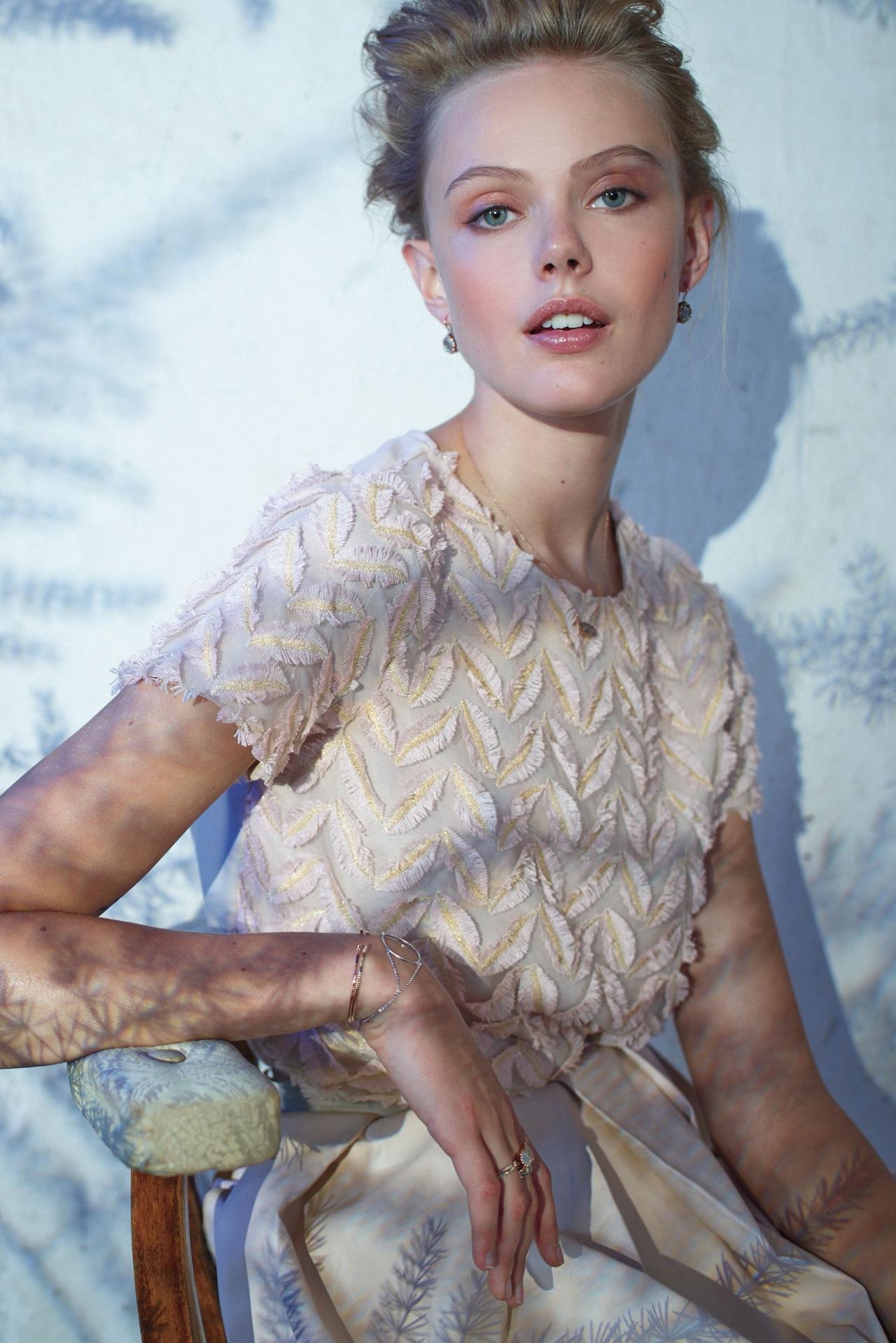 c88ef4144f5c Anthropologie Fall 2014 :: Frida Gustavsson | MITH Magazine