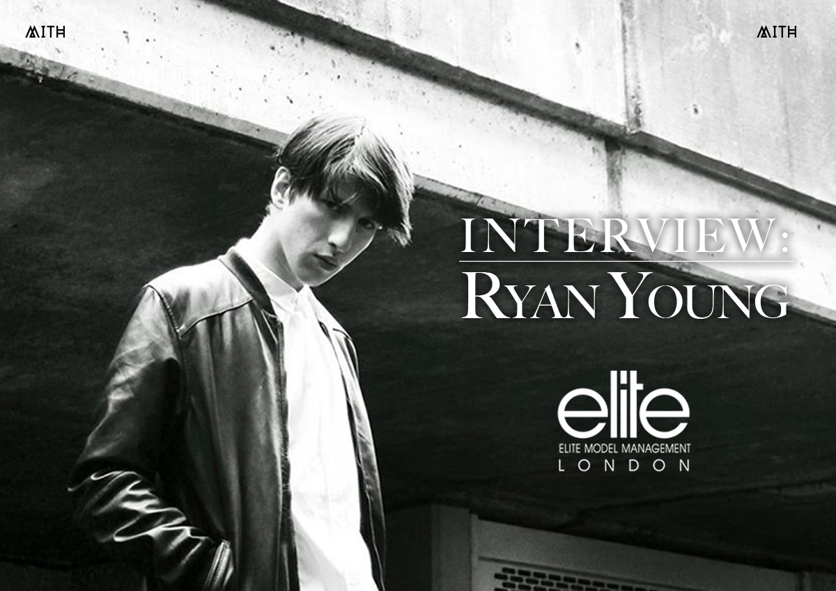 Interview: Ryan Young, Elite London Model Scout