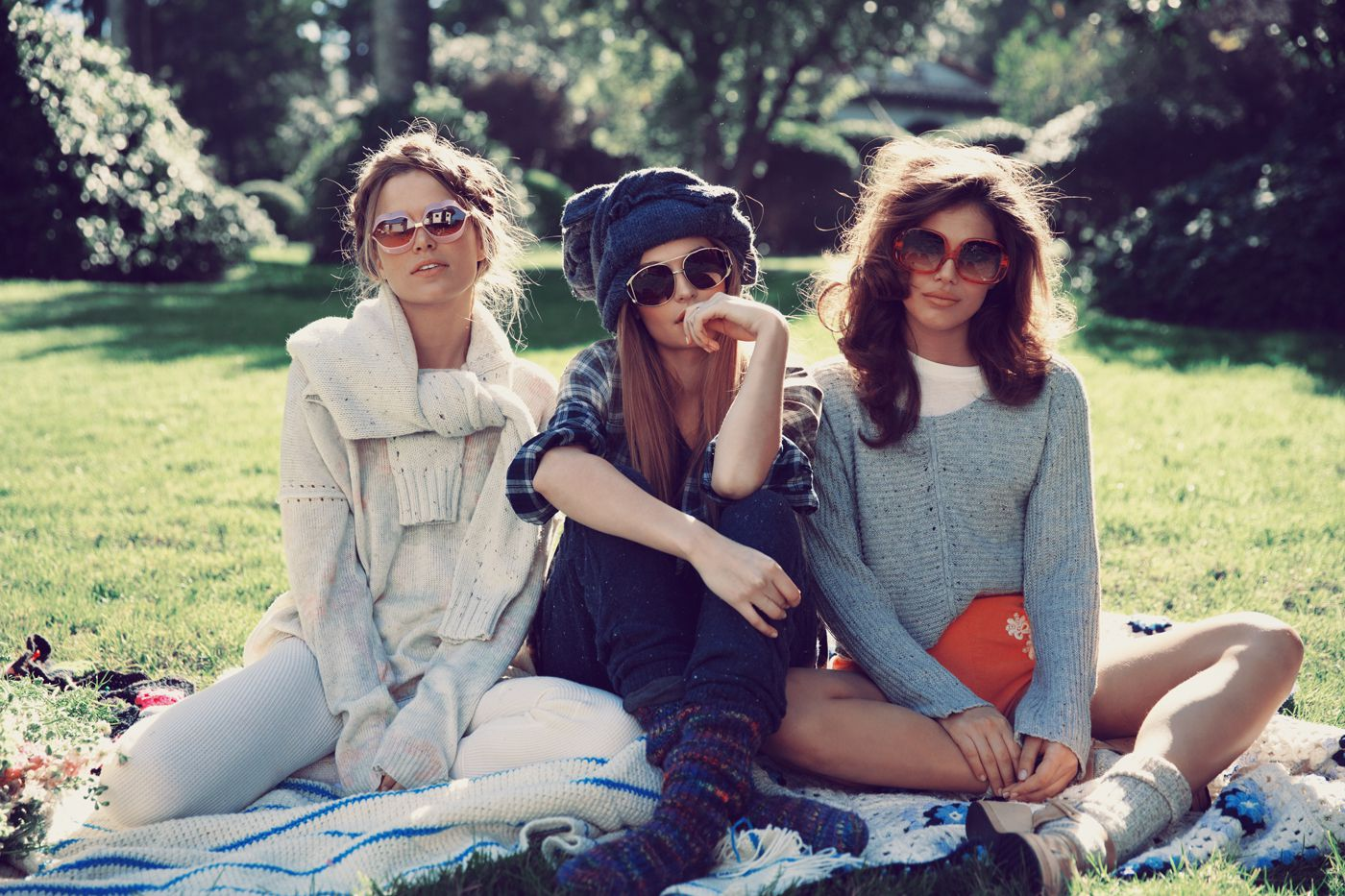 Couture wildfox la dolce vita fall lookbook exclusive photo