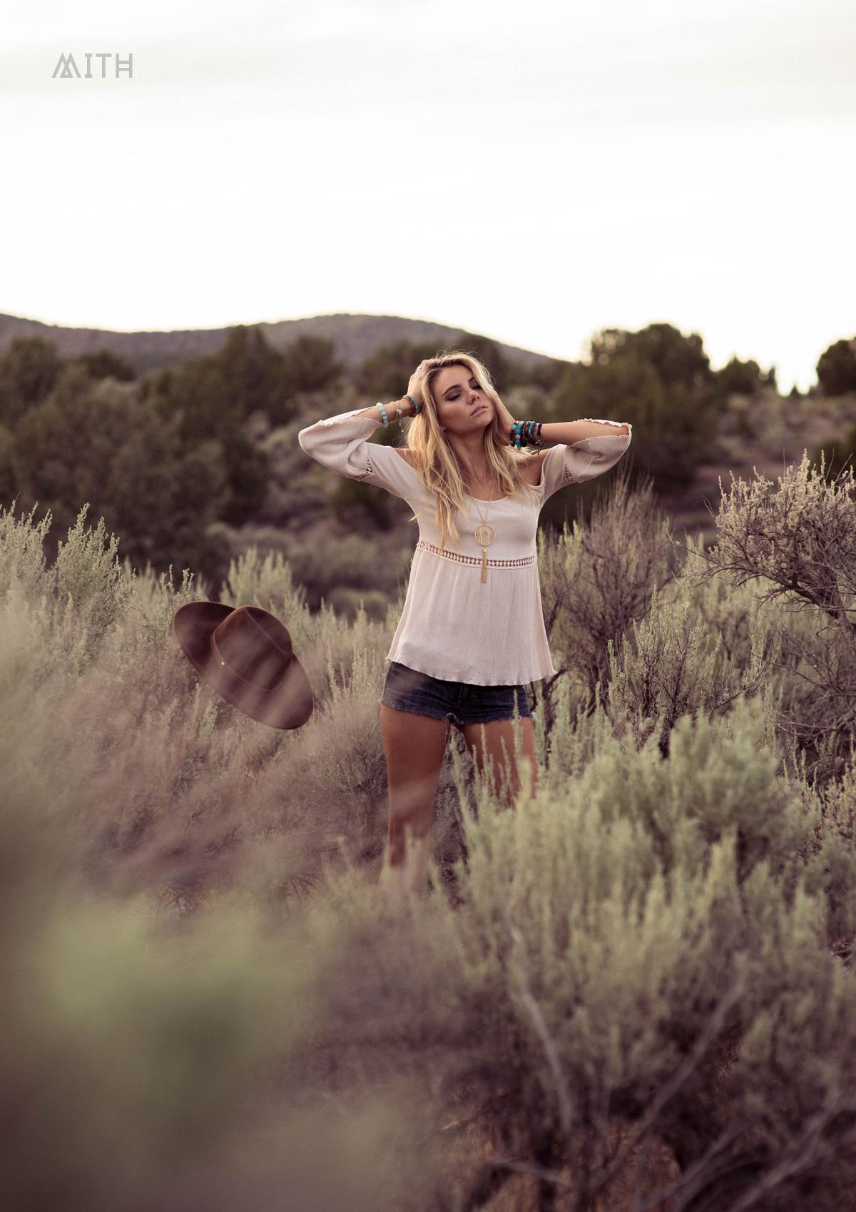 MITH - Janessa Gornichec @ CGM Models by Clayton Gornichec
