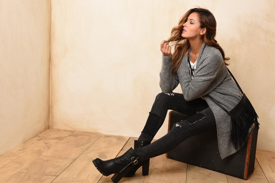 Empire Street F/W '15 Lookbook :: Morgan x Dani x Shaliece by Rochelle Jahdi