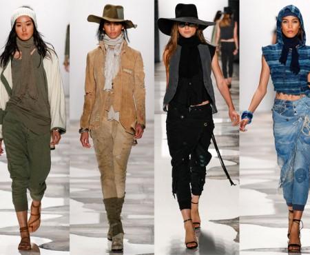 Greg Lauren SS16 Show Recap :: New York Fashion Week