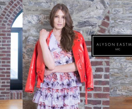 Designer Interview: Alyson Eastman, NYC
