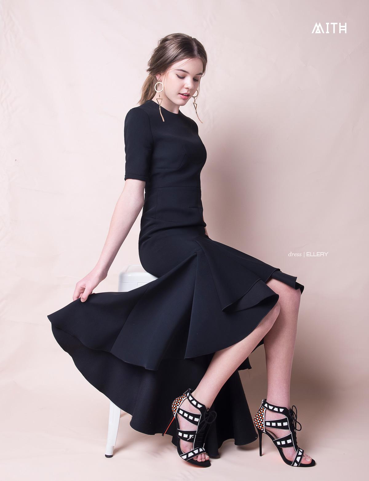 """Blush"" :: Issie x Emma Petrie @ Chadwick Models by Carmen Rose"