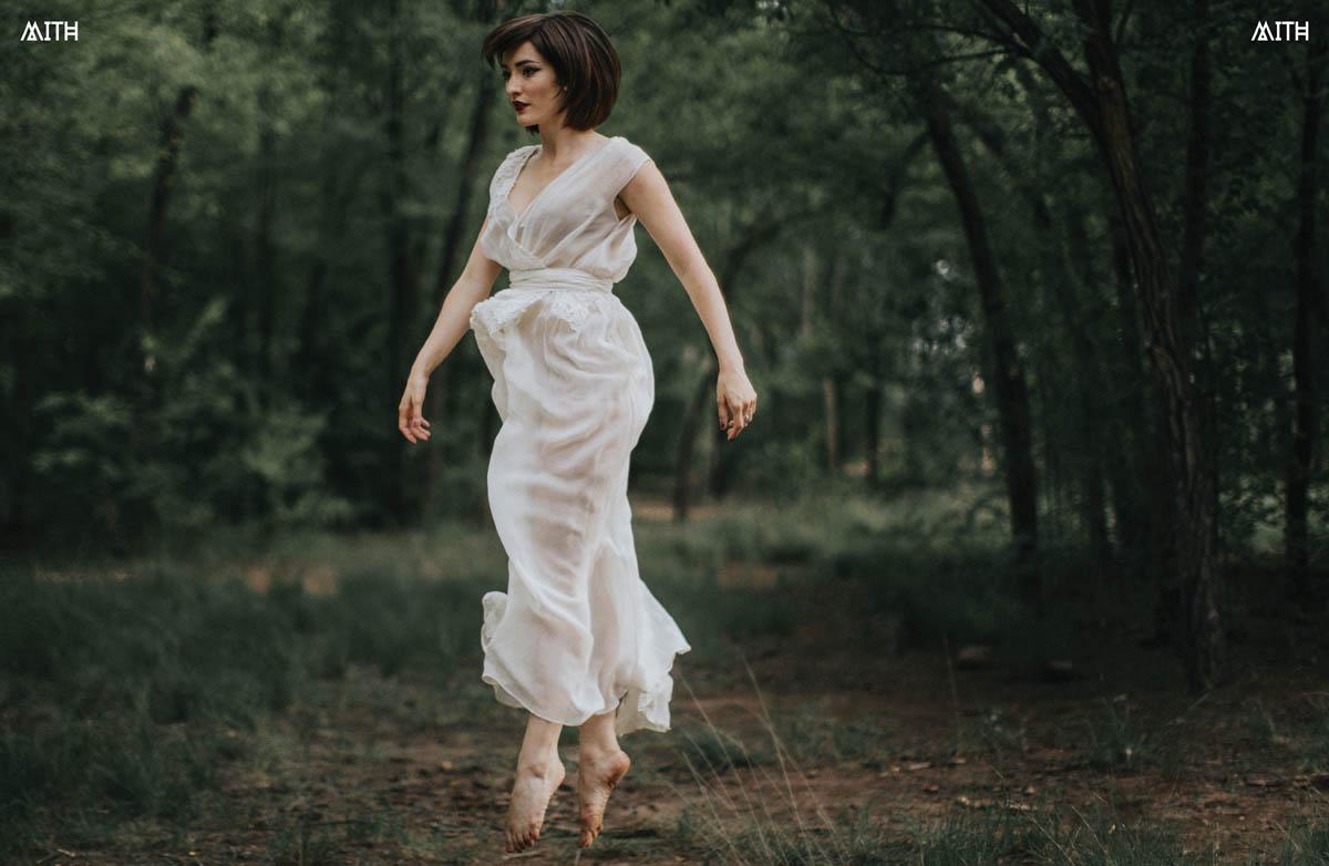 """""""Surrender"""" :: Jocelyn Montoya by Loren & Chris"""