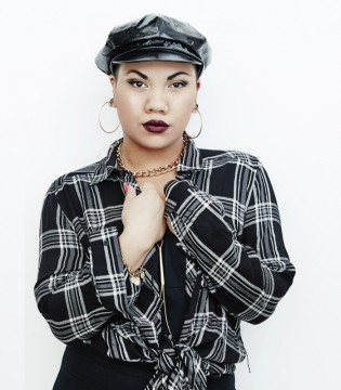 Parris Goebel Choreographer for Bieber's The Movement