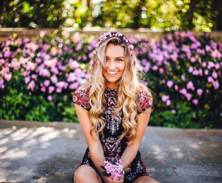Boho Model Lauren LeBouef's Best Festival Style Ideas