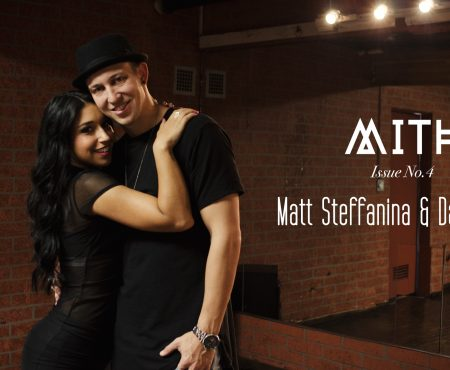 Interview: Matt Steffanina & Dana Alexa, Behind the Hustle and Success