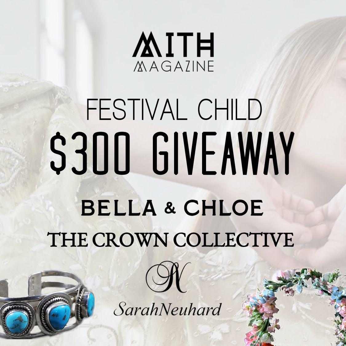 fashion giveaway contest