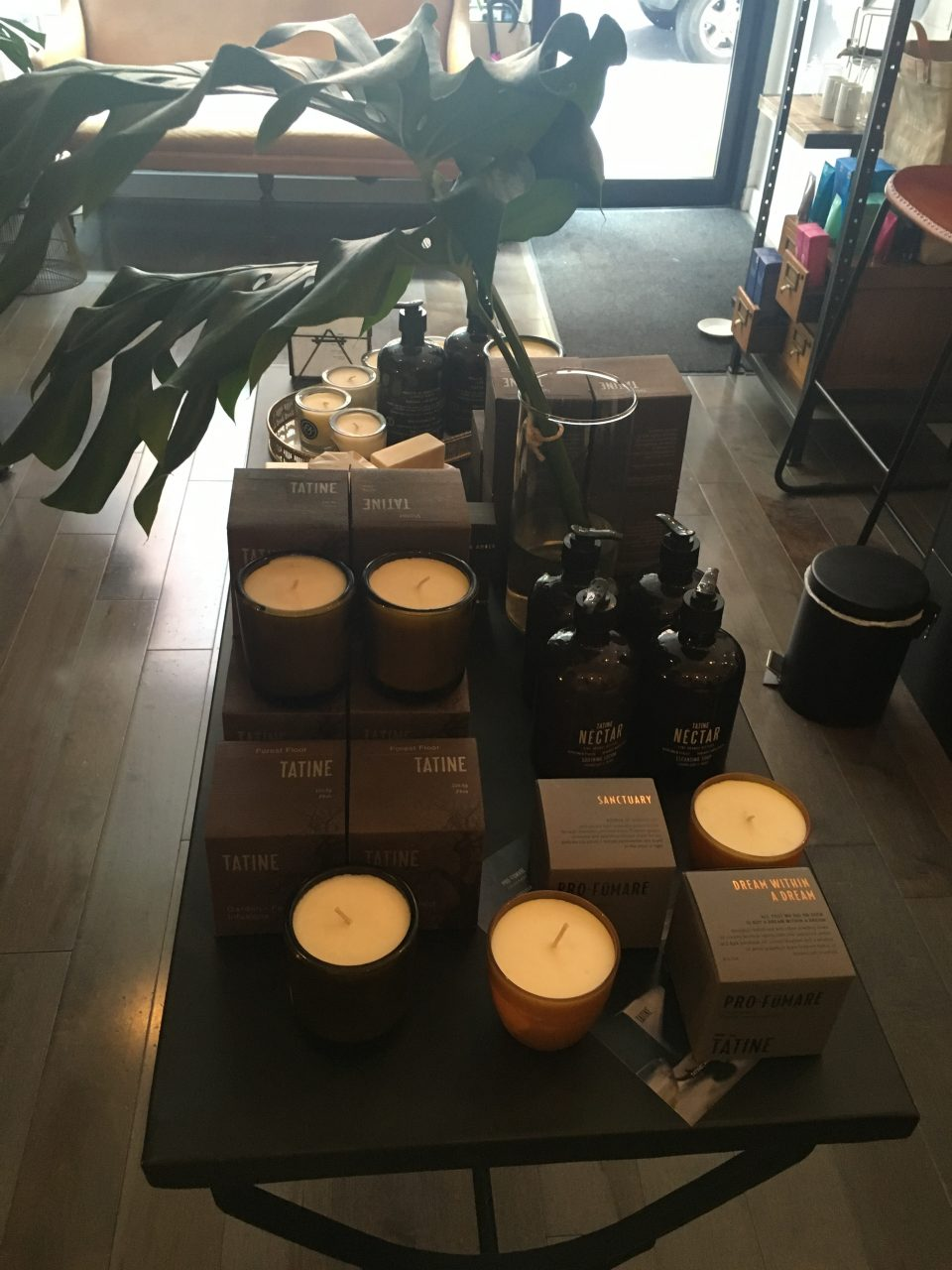 MITH smith & brit nyc wellness makeover spa