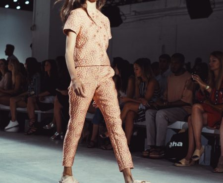 "We're ""Noors Truly"" Now! Recap of Noon by Noor for NYFW"