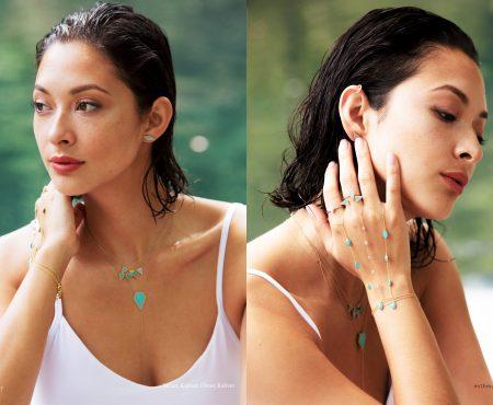 Esteemila Jewelry: Jordyn Taylor by Emilynn Rose