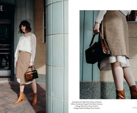 """Dear City Chic"" :: Amber Moore by Paige Muller"