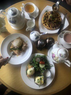 Prince Tea House- A Tea Lover's Dream Locale