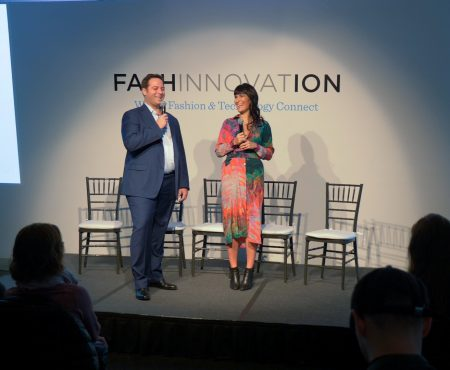 FASHINNOVATION: The Largest Fashion Tech Event During NYFW