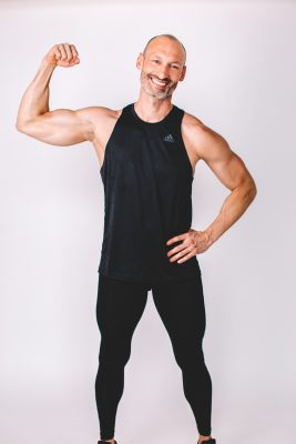 Your Virtual Fitness Trainer Michael Smith is here!